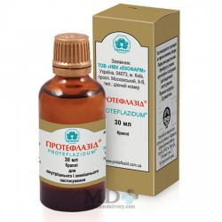 Proteflazid drops 30ml