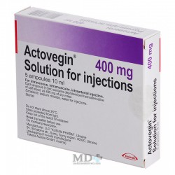 Actovegin for injection 400mg/10ml #5