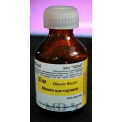 Castor oil 30g