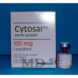 Cytosar powder 100mg/5ml #1