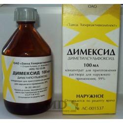 Dimexid 50ml