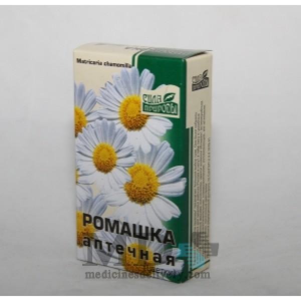 Flores camomile (Matricaria recutita) 30g