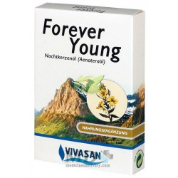 Forever Young capsules #60