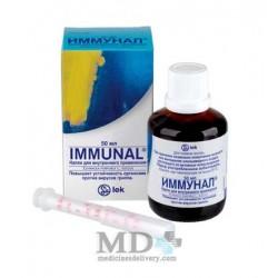 Immunal drops 50ml