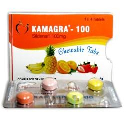 Camagra (Kamagra) tablets 100mg #4