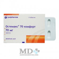 Ostimax 70mg #4