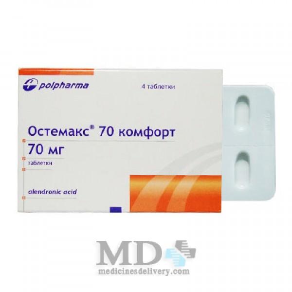 Ostimax 70mg #4