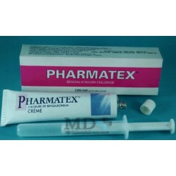 Pharmatex vaginal cream 72g