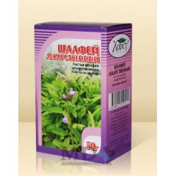 Salvia officinalis 50g
