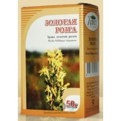 Solidaginis herba (Zolotaya rozga) 50gr