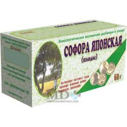 Sophora Japonica 60g