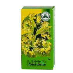 Tilia cordata (Lipa) flowers 50g