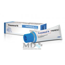 Traumeel C ointment 50g
