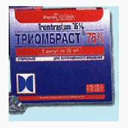 Triombrast 76% 20ml N5