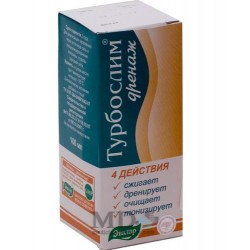 Turboslim cream 100ml