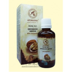 Walnut oil 350ml